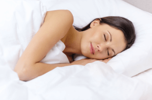 The link between sleep deprivation & weight loss